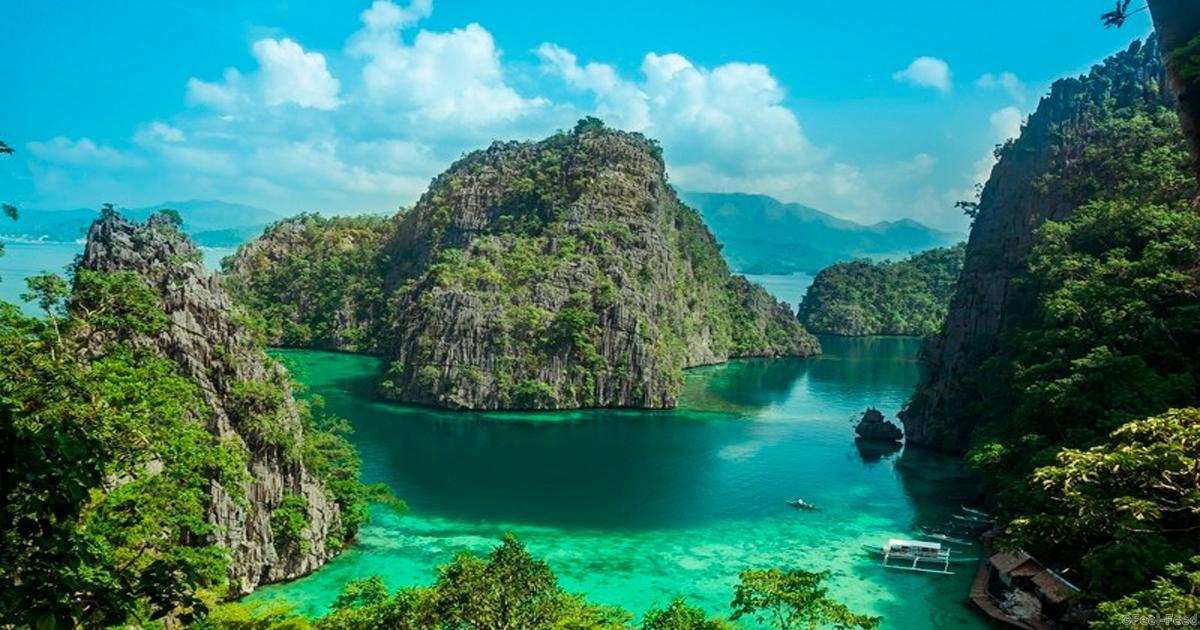 100 самых красивых мест на планете которые надо увидеть