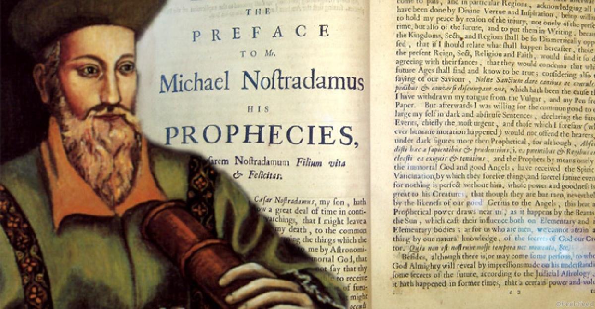 nostradamus and a grim future Nostradamus and a grim future viewing now interested in nostradamus and a grim future bookmark it to view later no bookmarked documents bookmark.