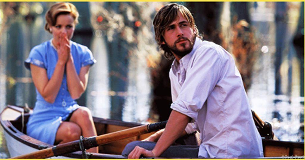 фильм про парня и льва на лодке