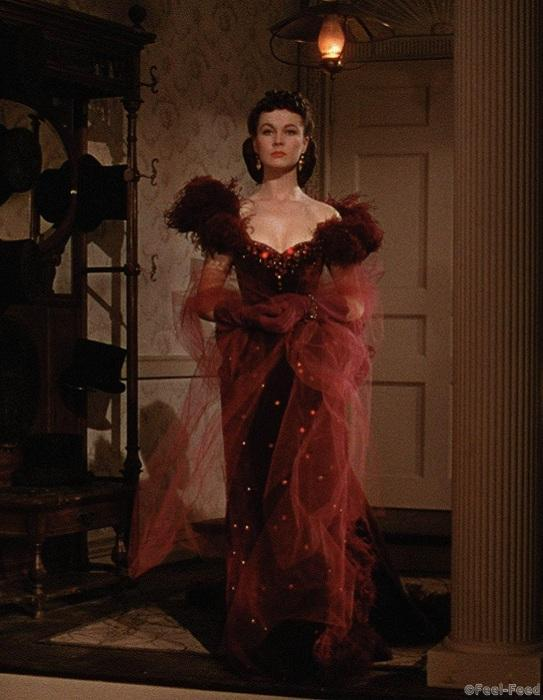 still-of-vivien-leigh-in-borta-med-vinde