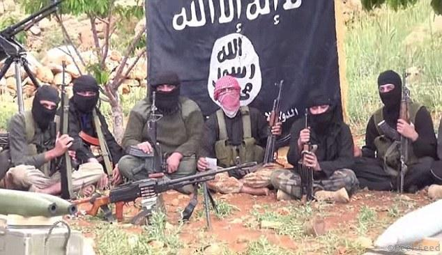 Tajikistan Arrests Dozens Suspected ISIS Recruits