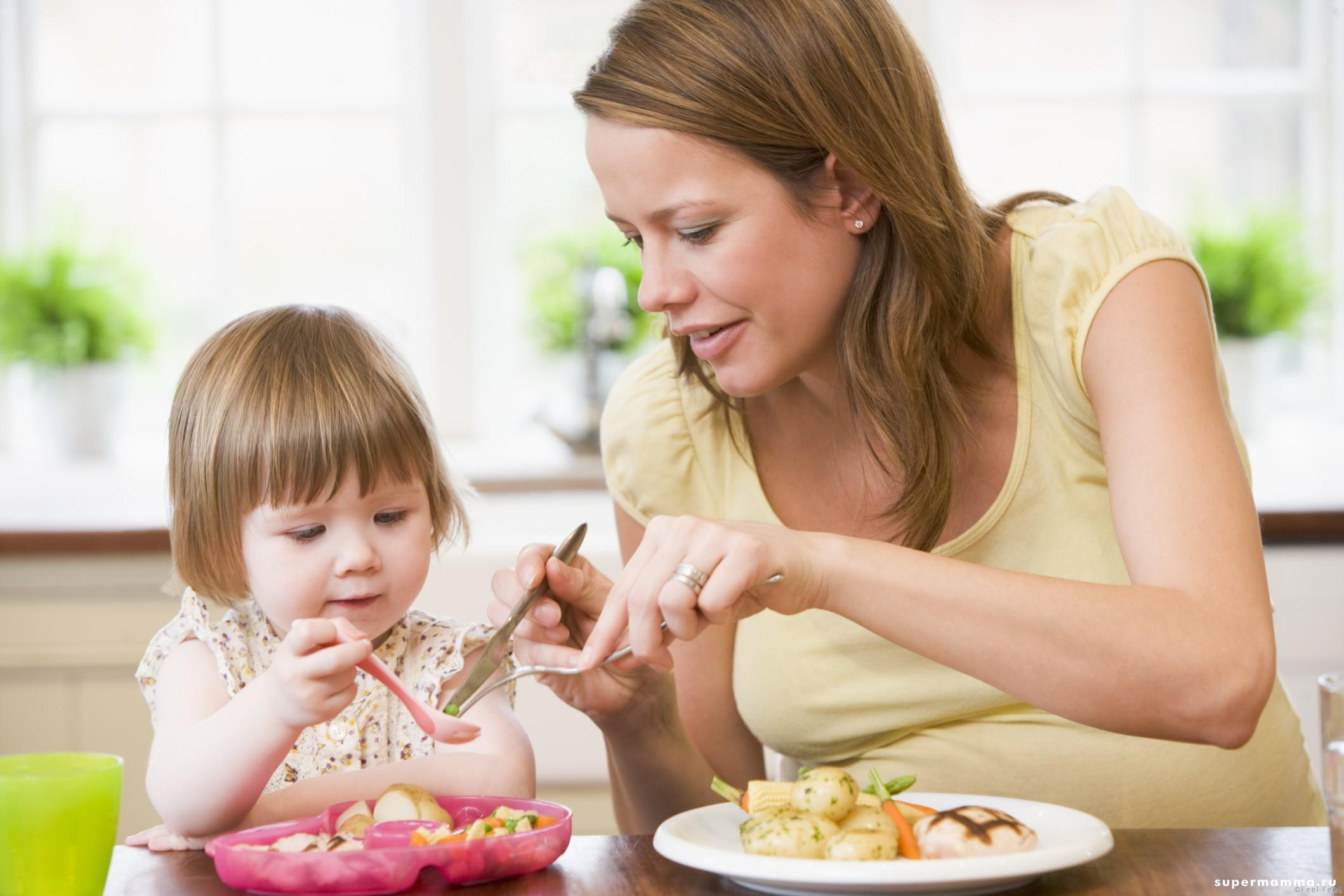 Воспитание дочери — о чем важно помнить