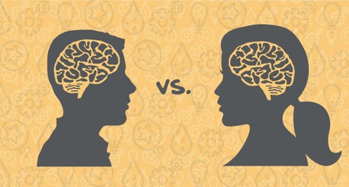 men vs women an analysis of Women tend to report stronger mental imagery than men and experience nervousness and fear more pronouncedly this may result in women underestimating the probability of high likelihood gains, and exhibiting more pessimism when faced with risky decisions q: how can women potentially overcome.