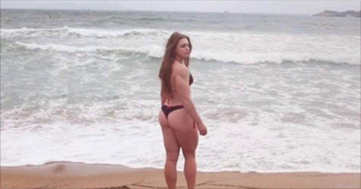 фото голая юлии винс
