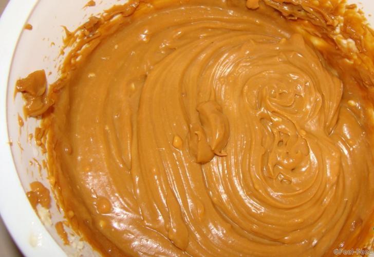 Крем для торта из сгущенки с маслом рецепт с фото пошаговый рецепт с фото