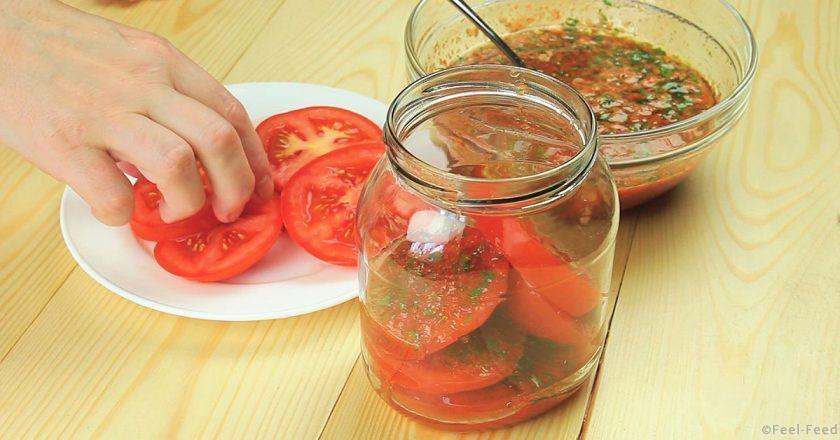продаже автобетоносмесителей помидоры по-корейски рецепт с фото Ваш отдых