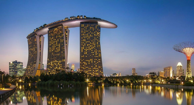 singapore and malaysia seperation