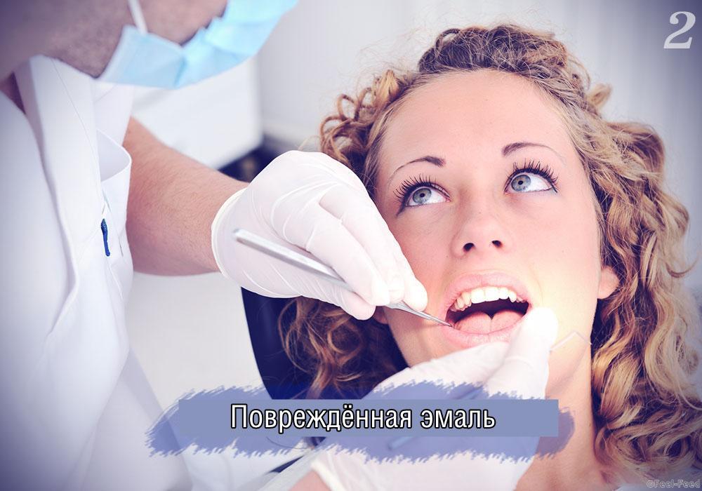 бактерии вызывающие запах изо рта антибиотики