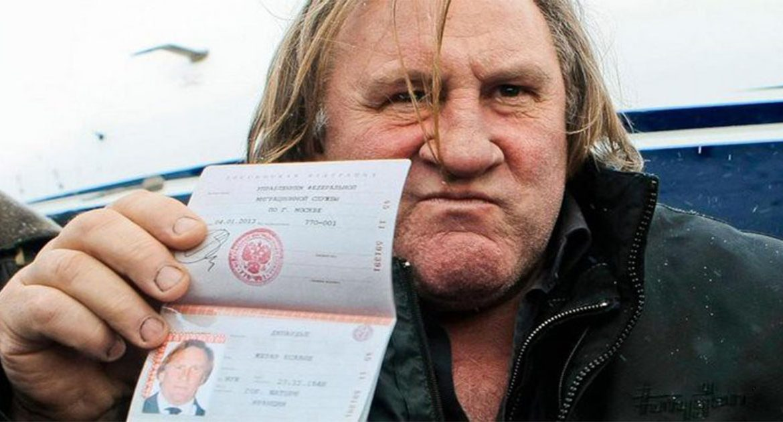 Женская лига на паспорт