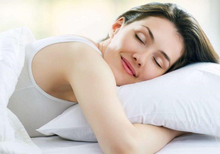 Может ли влиять на сон отсутствия секса