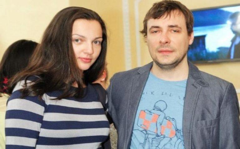 Актер цыганов ушел от беременной жены и шестерых детей 30