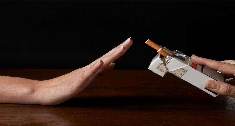 Бросила курить как очистить легкие после никотина