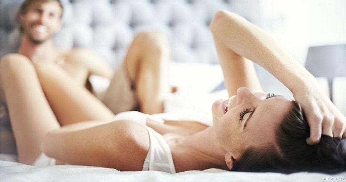 как сделать девушке приятно во время секса